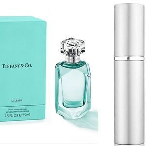 Other - Tiffany &CO INTENSE newest parfum 5ml refillable